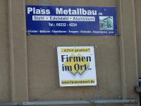Metallbau Plass Bad Salzuflen