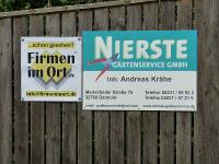 Nierste Garten Landschaftsbau Detmold
