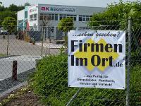 Baustoffhandel B&K Engelhardt Bad Salzuflen