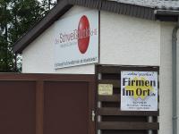 Der Schweißpunkt Bielefeld