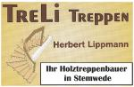 Holztreppen TreLi