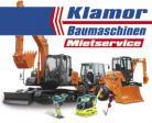 Klamor GmbH Baumaschinen & Mietservice