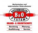 B&O Brand und Objektschutz