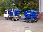 Baki Kleincontainerdienst