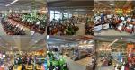 Gartengeräte Fachmarkt und Grünes Warenhaus