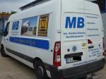 Metallbau Maschinenbau Budweg