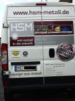 HSM Lasertechnik Metall Löhne