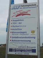 AW Autoreparatur Fahrzeugtechnik Löhne