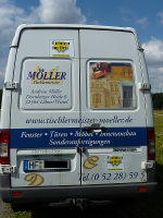 Möller Bau Möbeltischlerei Löhne