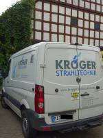 Sandstahltechnik Kröger Preußisch Oldendorf