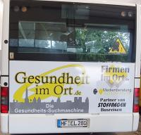 Buswerbung-Gesundheitimort-Firmenimort