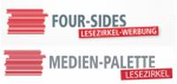Four-sides Lesezirkel